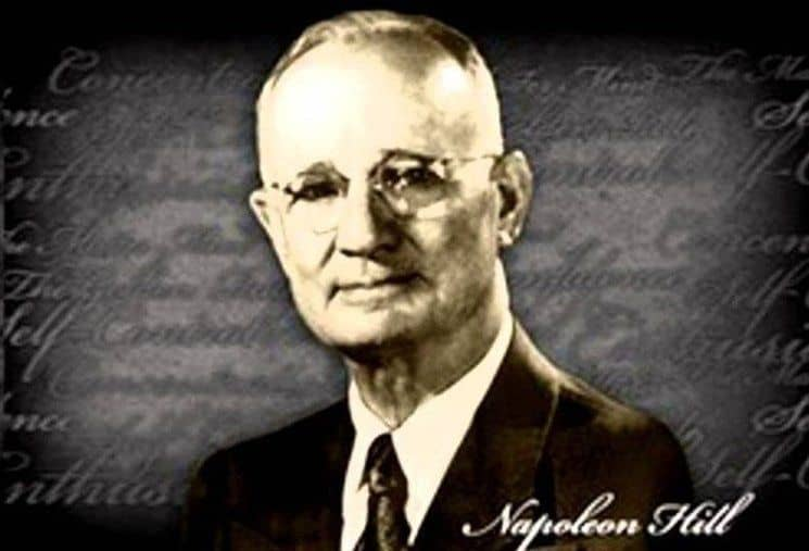 The 35 Most Notorious Napoleon Hill Quotes