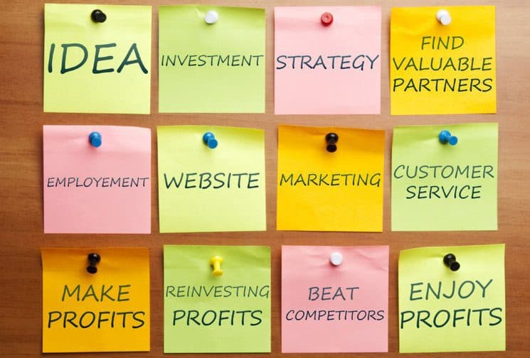 5 Activities Every Budding Entrepreneur Should Invest In