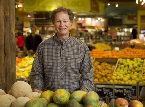 John Mackey - Entrepreneurs Who Didn't Graduate College