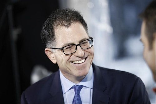Michael Dell - Entrepreneurs Who Didn't Graduate College