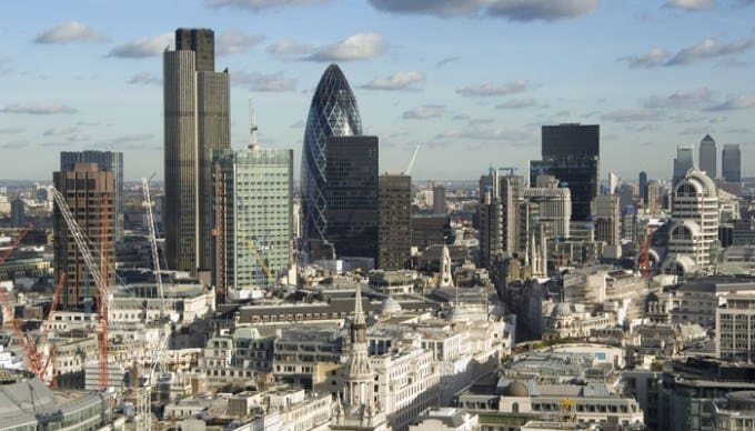 Top 10 Most Expensive Cities in the World to Live in - London