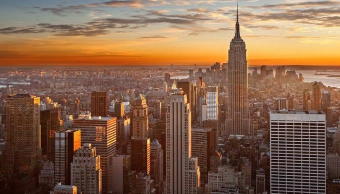 Top 10 Most Expensive Cities in the World to Live in - New York