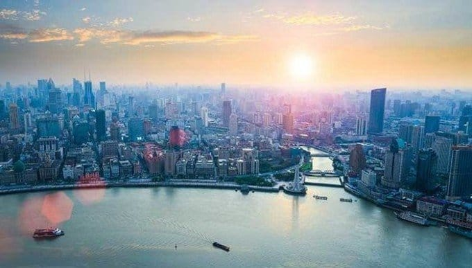 Top 10 Most Expensive Cities in the World to Live in - Shanghai