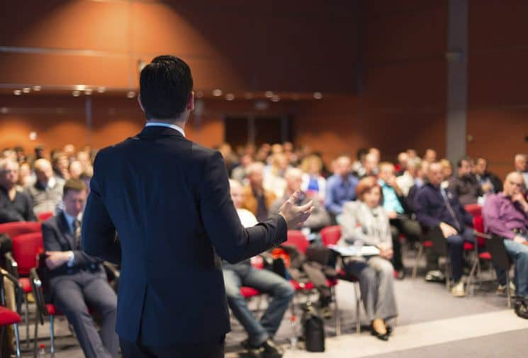 Top 10 Steps to Preparing an Awesome Business Event