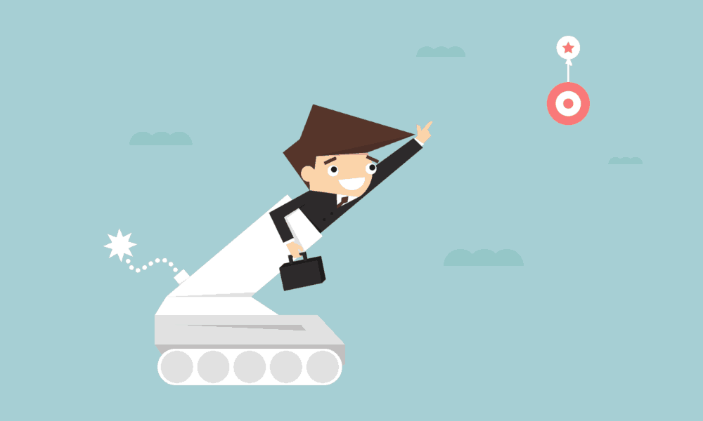 The Ultimate 14 Steps to Achieving Any Goal You Want