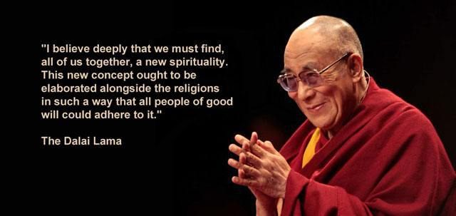 37 Inspirational Dalai Lama Quotes for Enlightenment