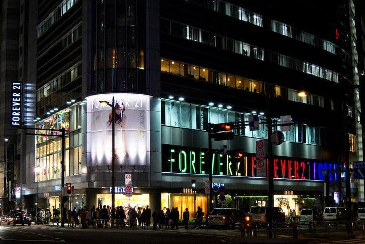 5 Inspiring Lessons From The Story of Forever 21