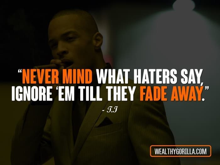 T.I Quotes