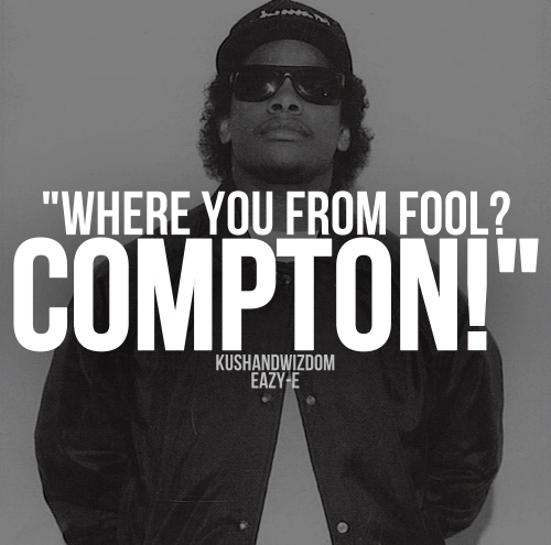 Eazy-E life and biography