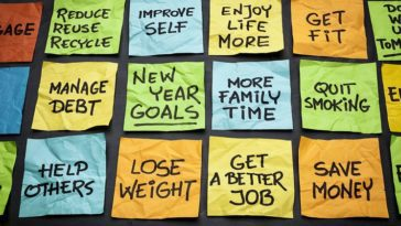 10 Positive Lifestyle Changes for A Motivated 2016