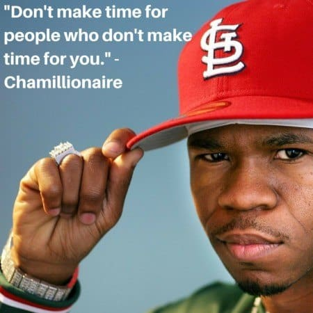 Inspirational Chamillionaire Quote 2