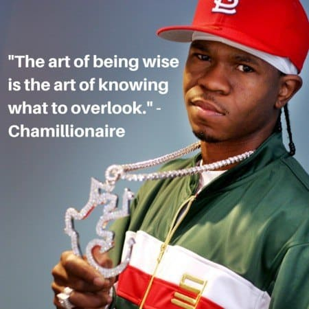 Inspirational Chamillionaire Quote 3Inspirational Chamillionaire Quote 3