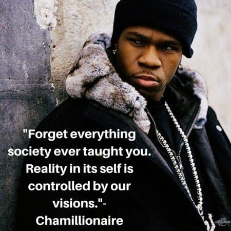 Inspirational Chamillionaire Quote 5