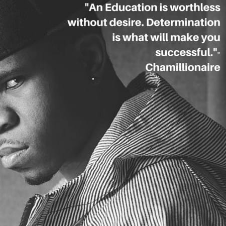 Inspirational Chamillionaire Quote 6