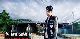 14 Awesome Machine Gun Kelly Quotes