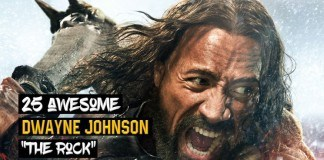 25 Awesome Dwayne Johnson Quotes (The Rock)