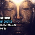 42 Brilliant Buddha Quotes on Peace, Life and Happiness