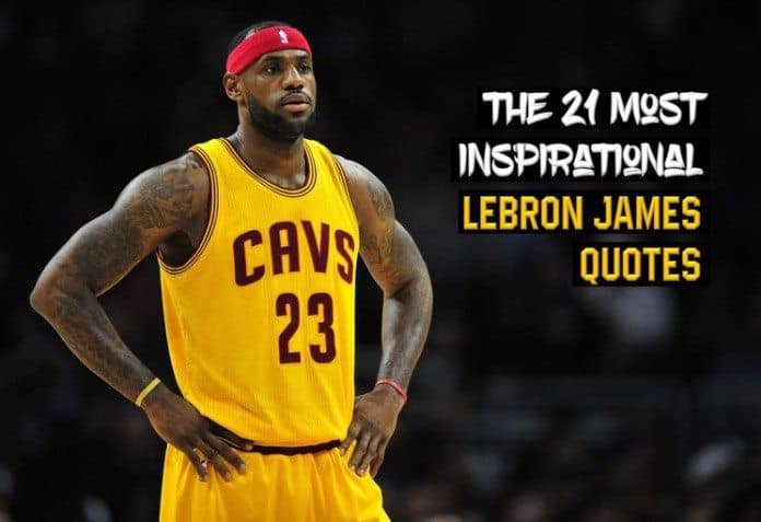 20 best images about LeBron James Quotes on Pinterest
