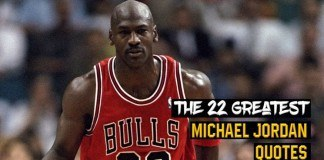 The 22 Greatest Michael Jordan Quotes of All Time