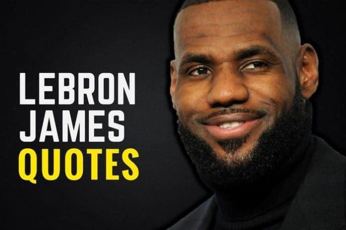 22 Inspiring LeBron James Quotes About Success