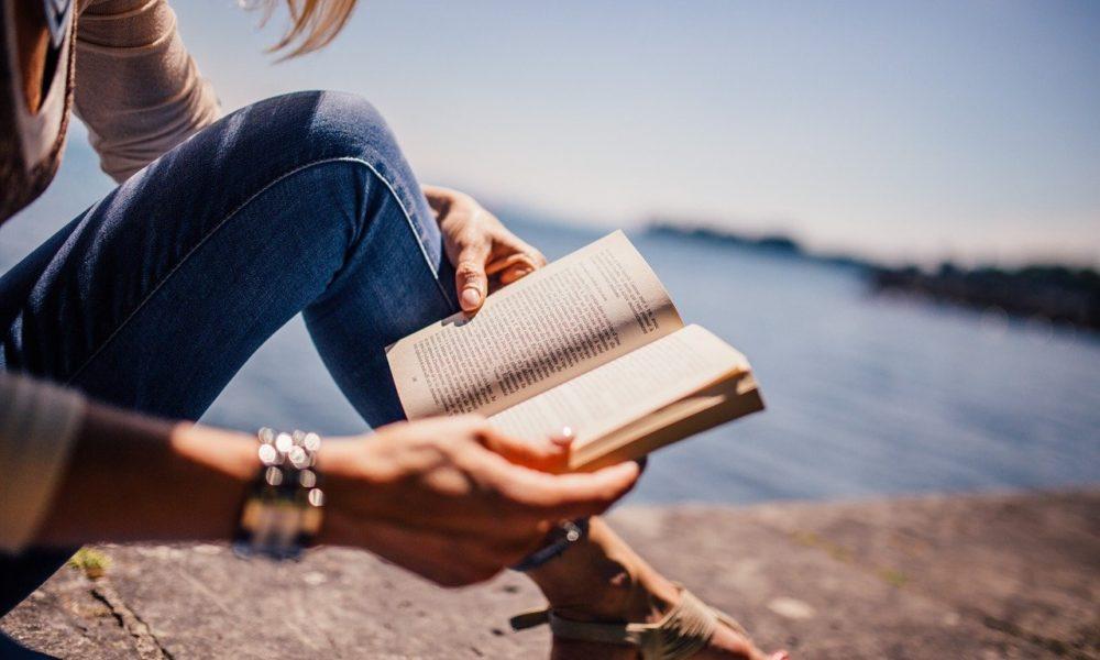 10 Ways Reading Enhances Personal Development
