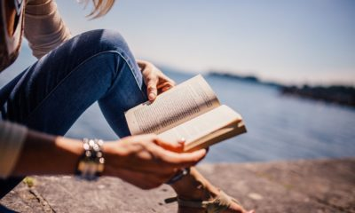 10 Reasons Why Reading Enhances Personal Development