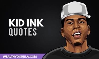 The Best Kid Ink Quotes