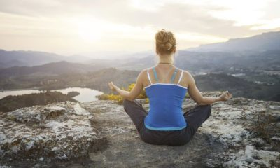 10 Proven Health Benefits of Meditation