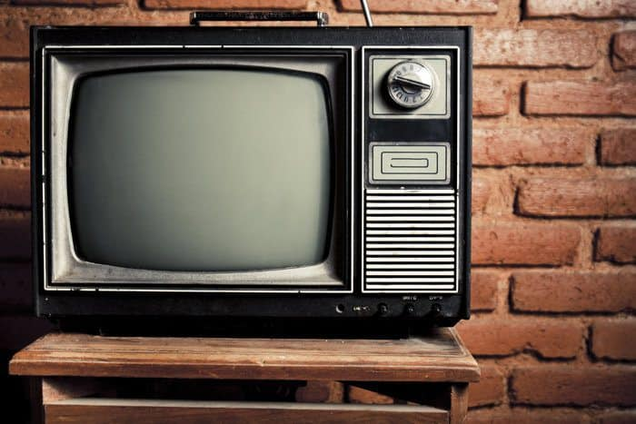 10 Reasons to Stop Watching Television Immediately