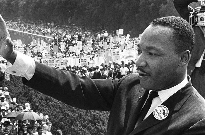33 Inspiring Martin Luther King Quotes