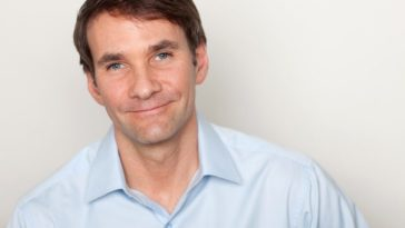 30 Keith Ferrazzi Quotes From Never Eat Alone