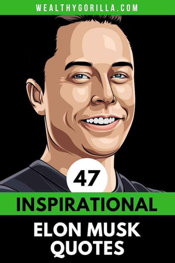 47 Elon Musk Quotes Pin 2