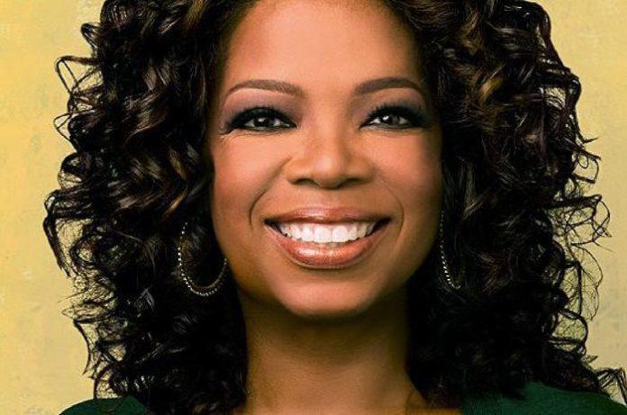 34 Oprah Winfrey Quotes on Success & Love