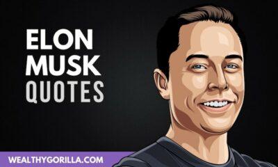 47 Inspirational Elon Musk Quotes