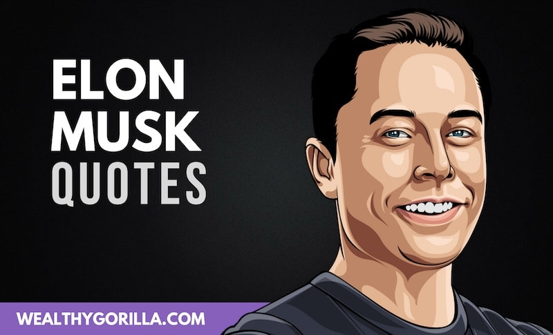 inspirational elon musk quotes wealthy gorilla