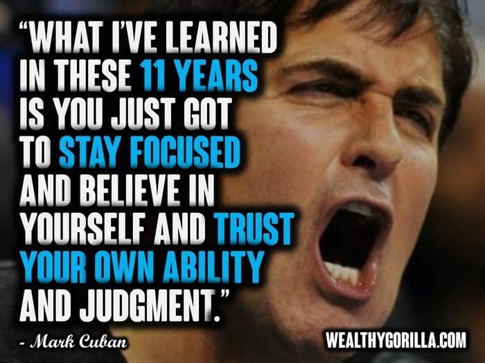 Mark Cuban Quotes - Picture 2