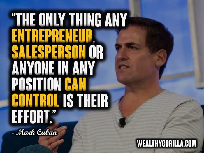 Mark Cuban Quotes - Picture 3