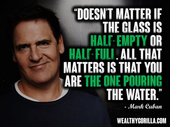 Mark Cuban Quotes - Picture 4