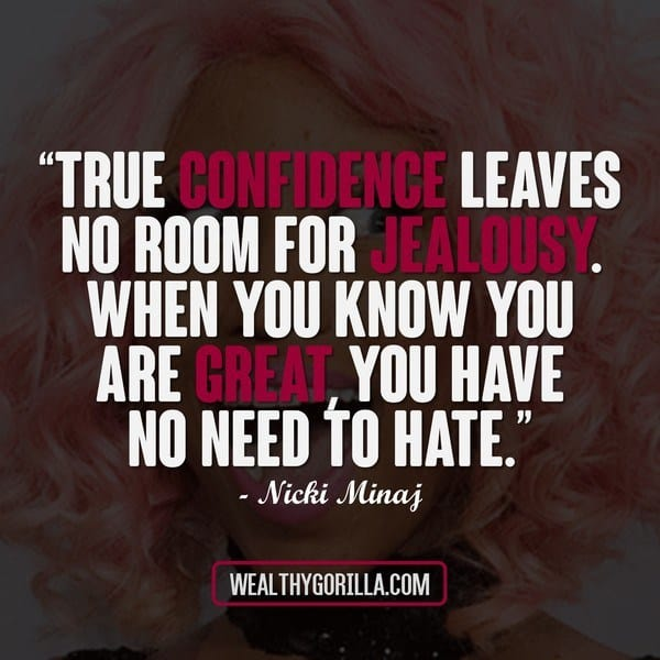 Quotes From Nicki Minaj 35 Strong & Inspir...