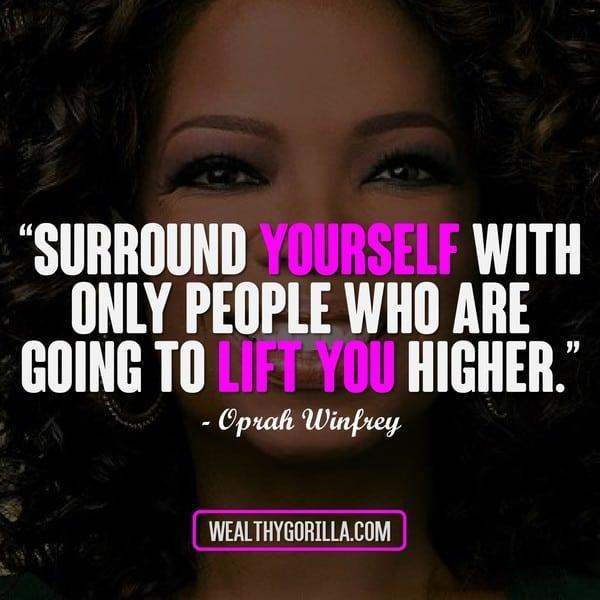 Oprah Winfrey Quotes 1