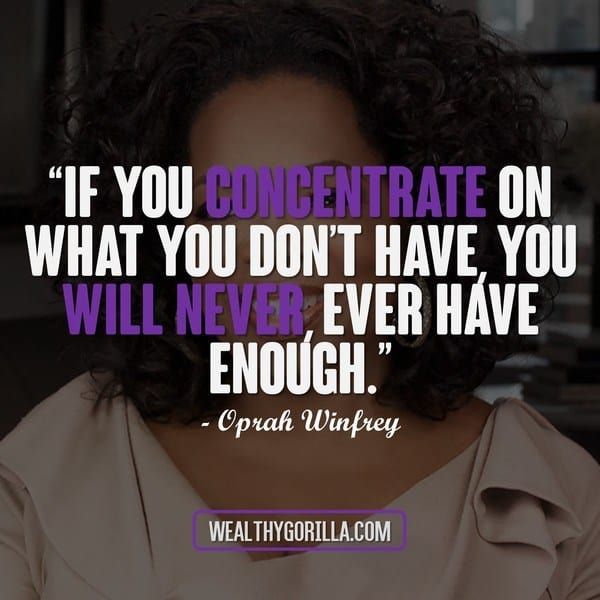 Oprah Winfrey Quotes 3