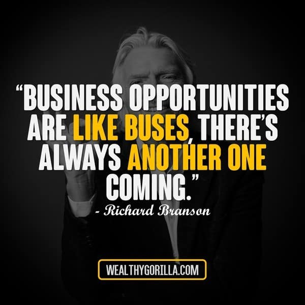 Richard Branson Quotes 2