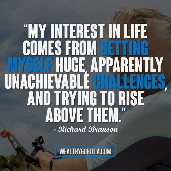 Richard Branson Quotes 3