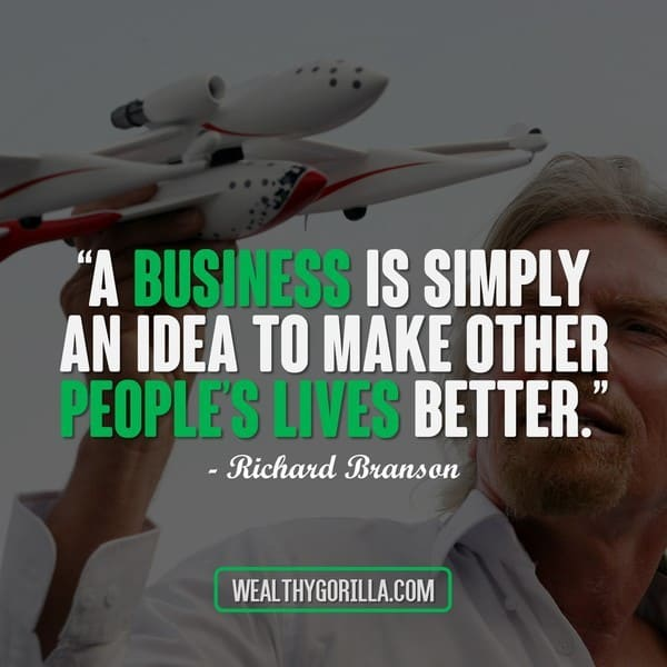Richard Branson Quotes 4