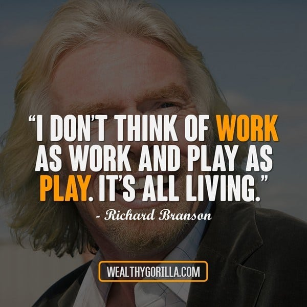 Richard Branson Quotes 5