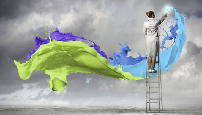The Creativity Mindset - Different Types of Mindsets People Have