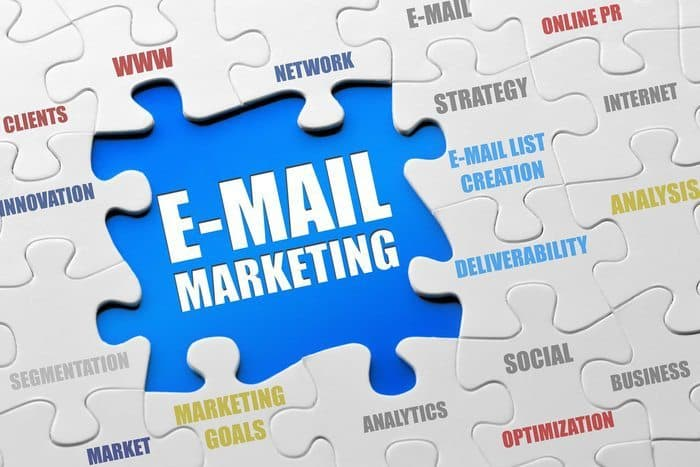 Top 10 Recommended Email Marketing Tools