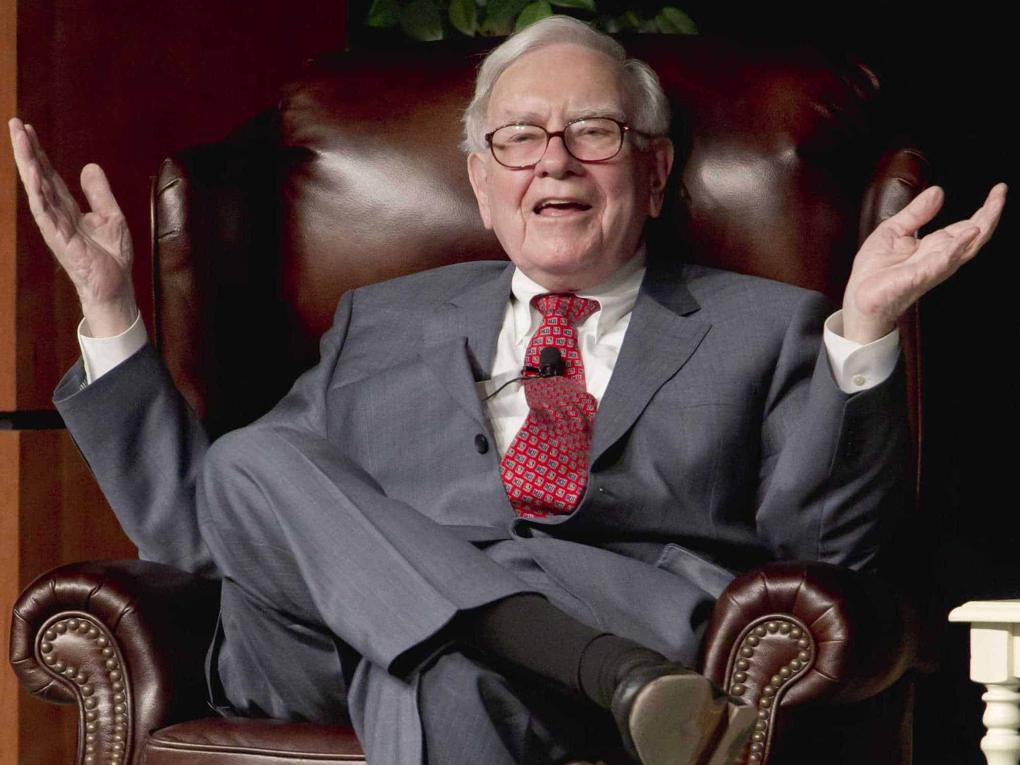 Surprising Past Jobs - Warren Buffett