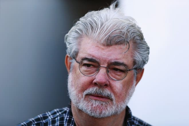 Surprising Past Jobs - George Lucas