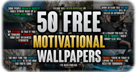 50 Free Motivational Wallpapers Optin